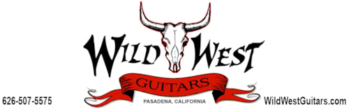 Wild West Guitars