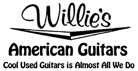Willies American Guitars