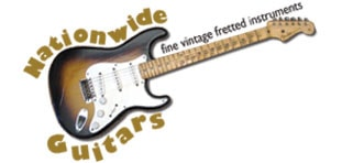 Nationwide Guitars