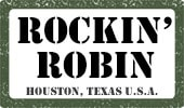 Rockin' Robin Guitars and Music