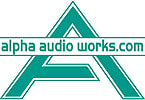 Alpha Audio Works, Inc.