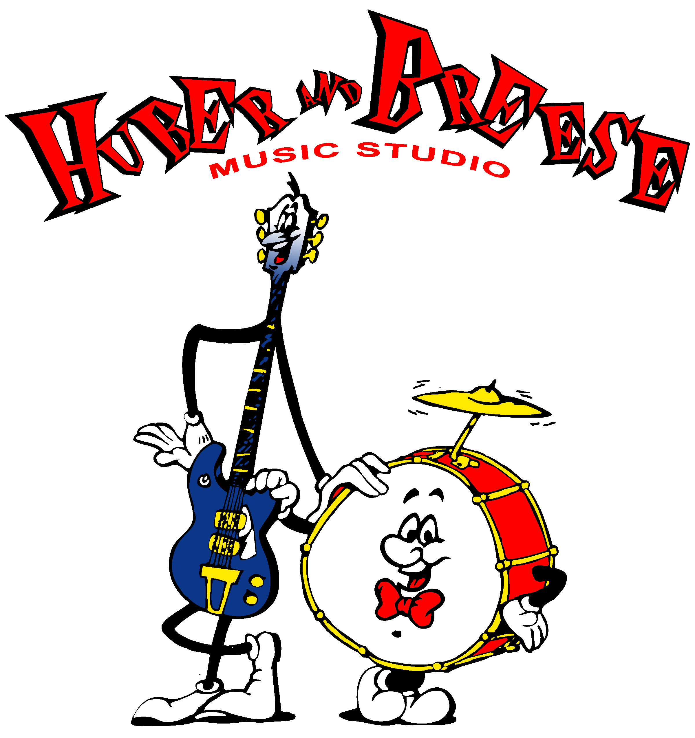 Huber & Breese Music Studio