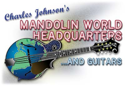 Mandolin World Headquarters, Inc.