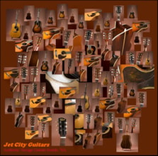 Jet City Guitars, LLC