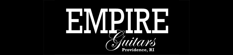 Empire Guitars RI