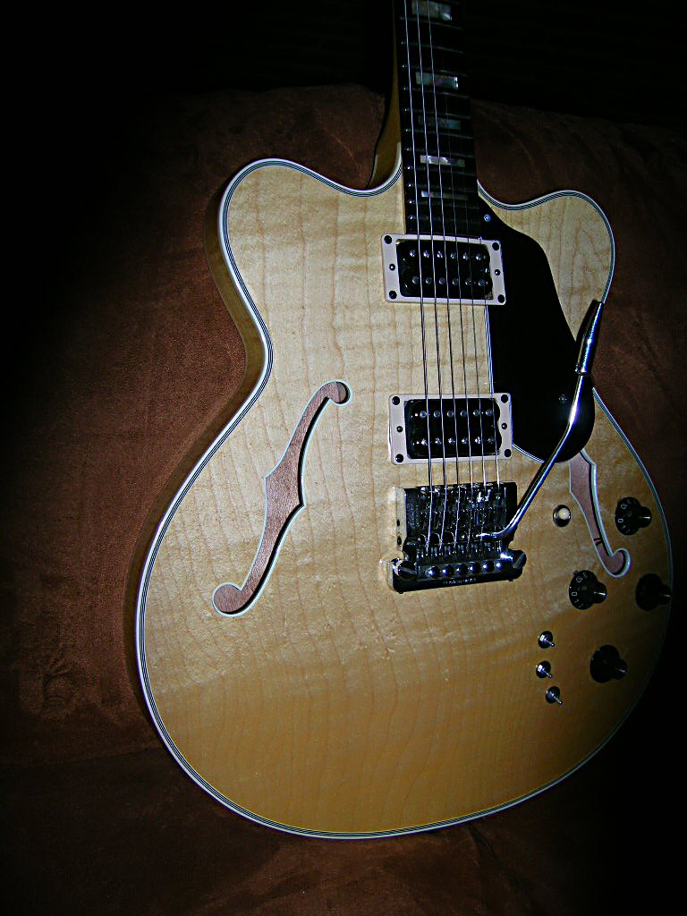 Carvin Sh225 Wiring Diagramsh Jackson Guitar Electric Diagram Wire 2 Humbucker 1voluume 1 Tone P2 Usihgaxgg So 1986 Sh 225 Natural U003e Guitars Semi Hollow Body At Highcare