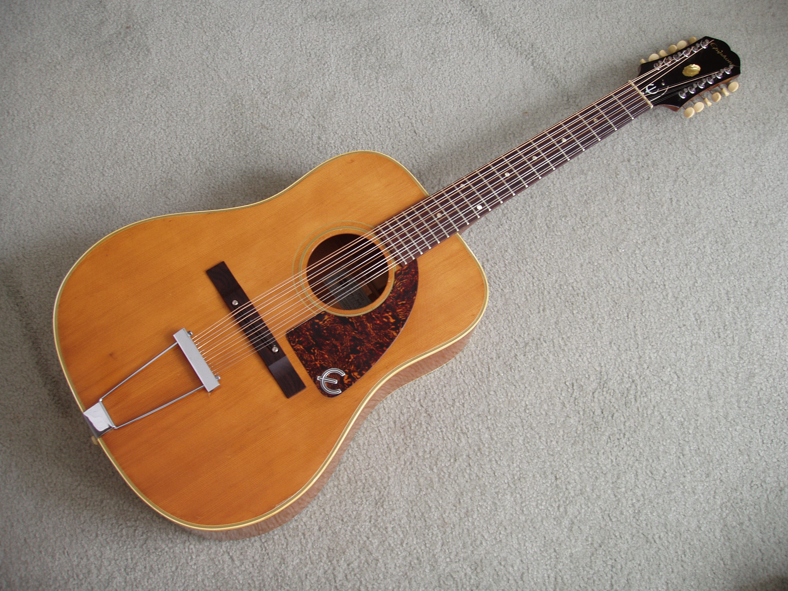 Yamaha Youth Guitar