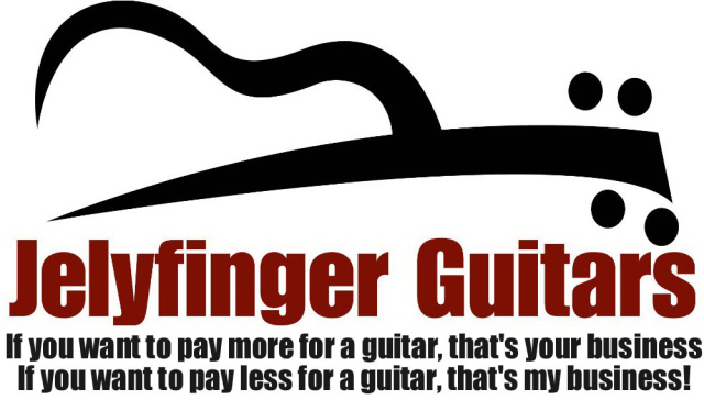 Jelyfinger Guitars