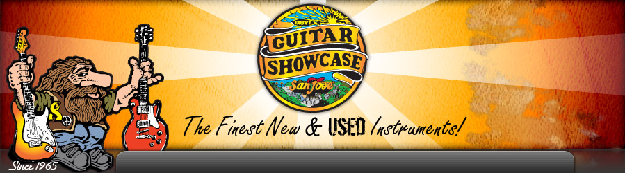Guitar Showcase