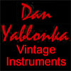 "Dan Yablonka Guitars (""Axes of E-Ville"")"