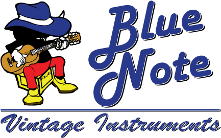 Blue Note Vintage Music LLC