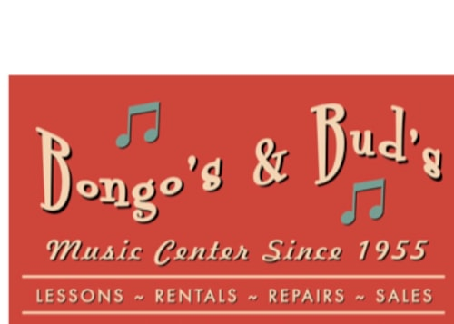 Bongo's & Bud's Music Center
