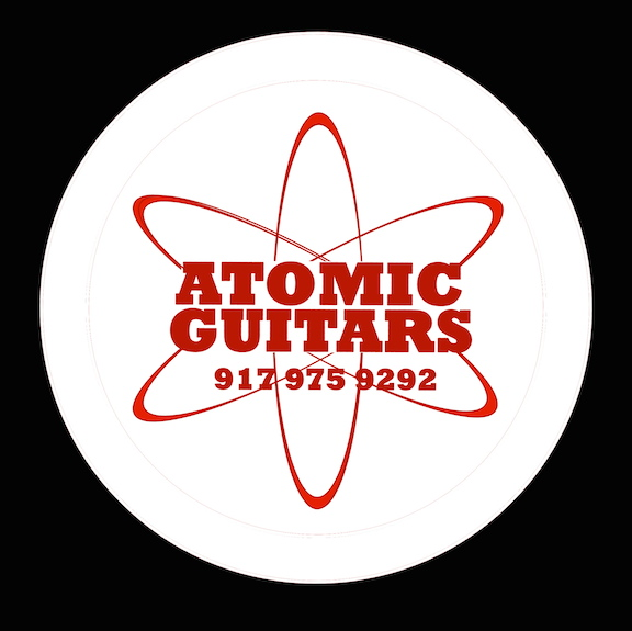 Atomic Guitars