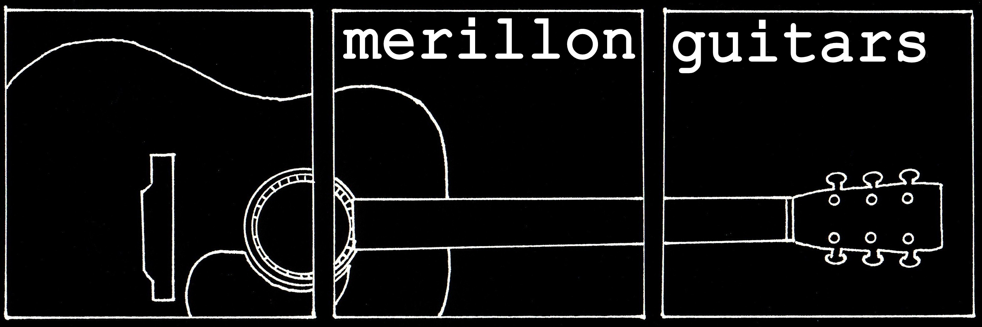 Merillon Guitars