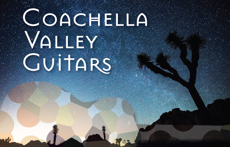 Coachella Valley Guitars