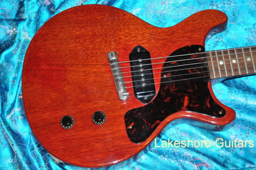 1959 Gibson Les Paul Junior Jr
