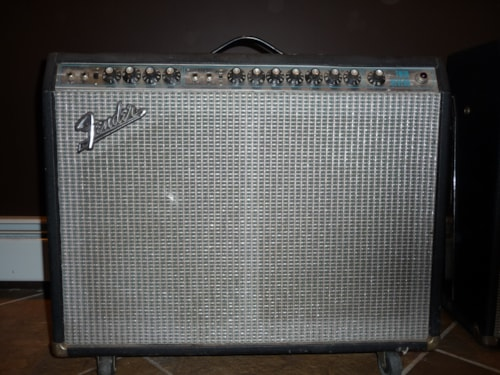 ~1973 Fender® Twin Reverb®
