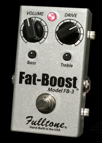 Fulltone Fat Boost 3 (FB3)