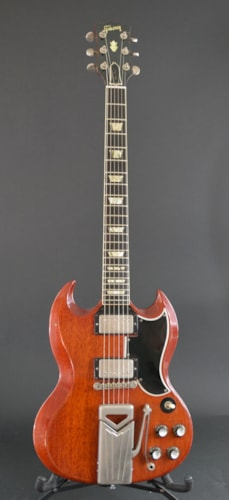 1963 Gibson SG Les Paul Std