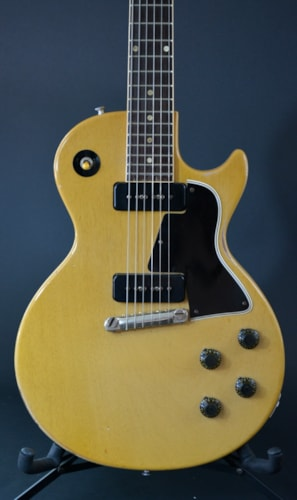 1956 Gibson Les Paul TV Special