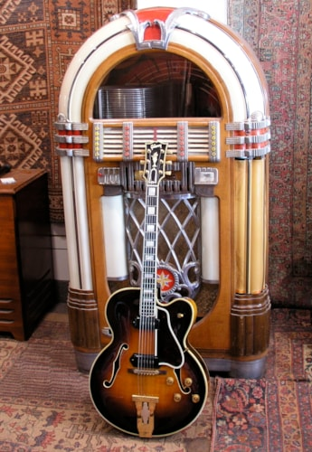 1953 Gibson L-5CES