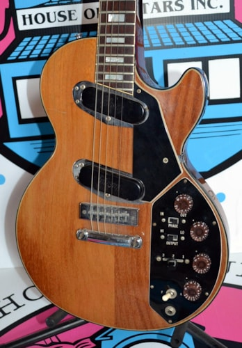 1973 Gibson Les Paul Recording