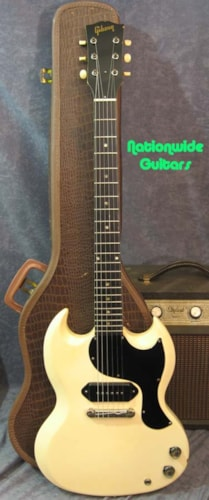 1964 Gibson SG Junior Jr TV