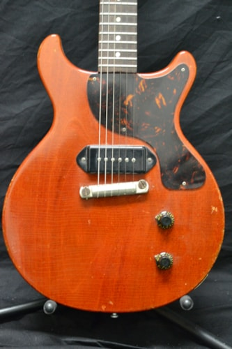 1960 Gibson Les Paul Jr