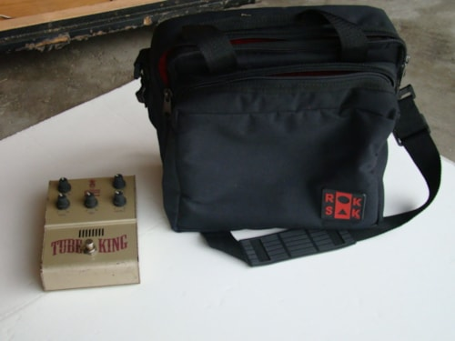 2008 Roc Sac Bag