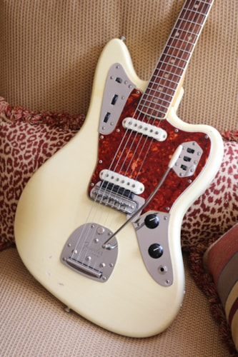 1965 Fender Jaguar (#FEE0460)