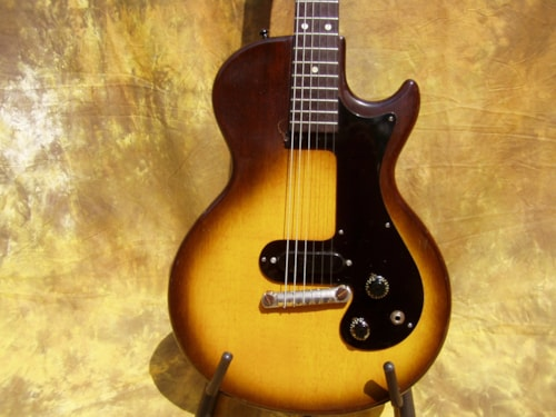 1959 Gibson 3/4 MELODY MAKER BIG PICK UP