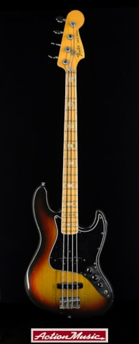 1978 Fender® Jazz Bass®