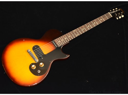 1961 Gibson Melody Maker (#GIE0442)