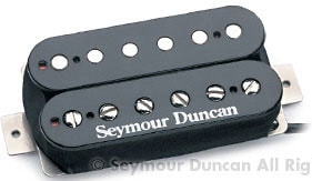 2013 Seymour Duncan SH-15 Alternative 8 Bridge