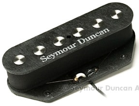 Seymour Duncan STL-3 Quater Pound for Tele® Lead