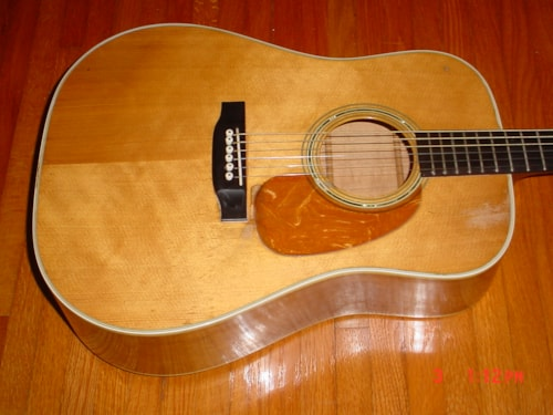1983 Martin D-37 K 150th Year Anniversary