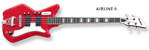 Eastwood Airline Bass