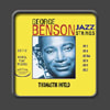 2013 THOMASTIK GEORGE BENSON JAZZ FLATWOUND STRINGS GB112  GB114