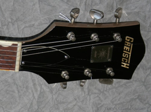 1964 Gretsch Double Anniversary (#GRE0230)