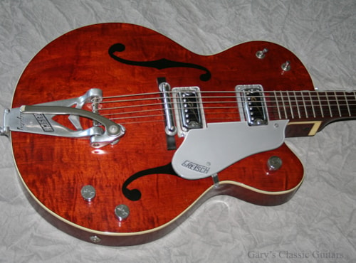 1961 Gretsch® Tennessean Model 6113 (#GRE0209)