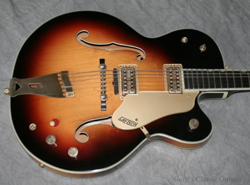 1963 Gretsch® Country Club (#GRE0108)