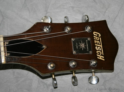 1958 Gretsch® Double Anniversary Two Tone Green (#GRE0224)