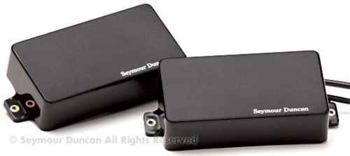 Seymour Duncan Blackouts AHB-1 Pickup