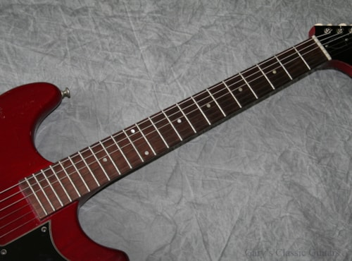 1966 Guild S-50 Jet Star (#GUE0152)