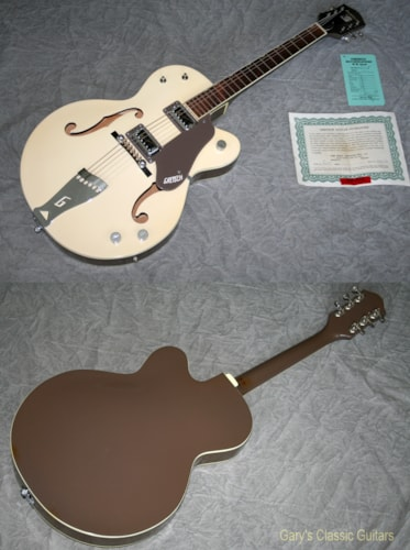 1963 Gretsch® 6118, Double Anniversary (#GRE0163)