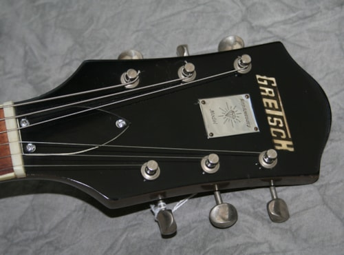 1963 Gretsch 6118, Double Anniversary (#GRE0163)