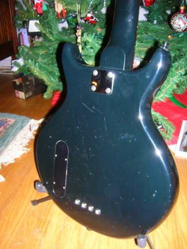 ~1986 Washburn SCAVINGER WING SERIES