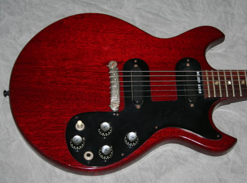 1965 Gibson Melody Maker (#GIE0304)