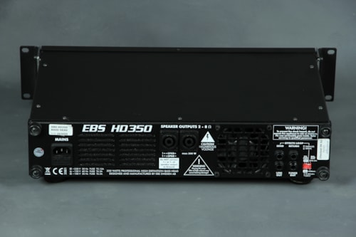 EBS HD 350 - Open Box Extra Savings