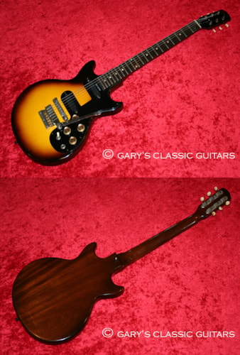 1962 Gibson Melody Maker (#GIE0455)
